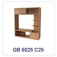 GB 6025 C25